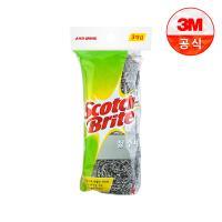 [3M]철수세미 45g 3입(찌든때세척용)