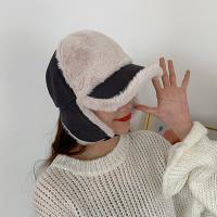 감성 귀달이 뽀글 헌팅캡 귀여운모자 방한모자