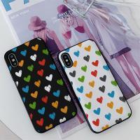 아이폰6 미니하트 카드케이스