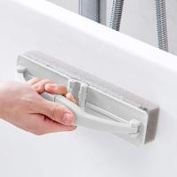 접이식 다용도 욕실 청소솔