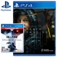 PS4 데스 스트랜딩 + 킬존 KILL ZONE PS HIT