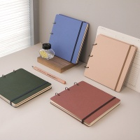 Open book diary (M) - 만년 스크랩 다이어리