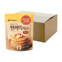 (박스특가/20개입) 큐원 팬케익믹스 (프라이팬용)