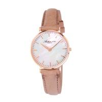 앤드류앤코 DUNDEE AC604R-C 쿼츠 시계