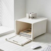 오피스 주방 홈 인테리어 블럭형 스토리지박스 ROOMAX