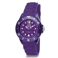 lol롤리클락 워치 스몰 - Purple 70194-PE
