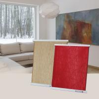 잠피온 탄소섬유 원적외선 히터