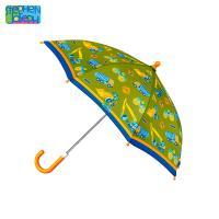 프린티드 우산 - 트럭