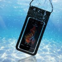 하이스스카이 IPX8 아이폰 4단잠금 방수팩