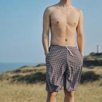 O104 여름 남성반바지 수영복 스윔팬츠