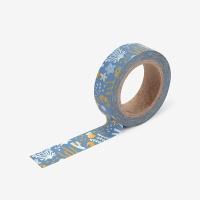 Masking tape single - 100 SEA HORSE