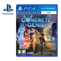 PS4 콘크리트 지니 한글판 (아바타+테마) / PSVR 대응
