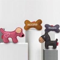 [봉봉펫닷컴] 강아지와 말의 만남 애견 인형 장난감