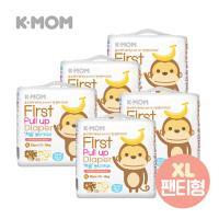 케이맘 처음 팬티기저귀(특대형) 5팩