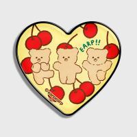 cherry nini-ivory(hearttoktok)