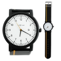NEXTIME 6014 Quick Watch(black)