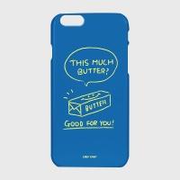 [어프어프] 하드/터프/슬라이드 Good for you butter-blue
