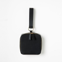 Square Mini Tote Bag (Black) - P004T_BK