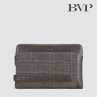 BVP 최고급 천연소가죽 남성 명품클러치백 S3028