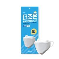 더조은황사마스크KF94 성인용 아동용