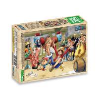 원피스 퍼즐 500P 파티타임