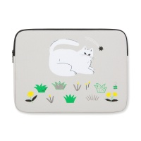 (13/15인치) White cat