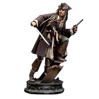 Captain Jack Sparrow Premium Format Figure