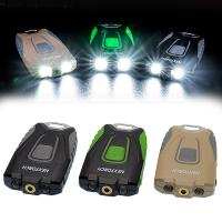 넥스토치 충전식 60루멘 레이저 키체인 라이트