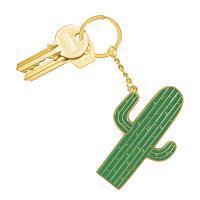 [도이] 오버사이즈 선인장 열쇠고리 자동차 키링