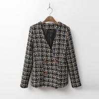 Tweed Double Fit Jacket