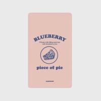 [어프어프] 보조배터리 piece of pie-Indy pink