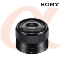 [정품e] 소니 E 35mm F1.8 OSS 카페렌즈/SEL35F18