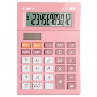 캐논계산기 AS-120V PPK 핑크(개)329359