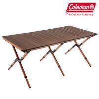 콜맨(Coleman) 정품 컴포트마스터 라운지 롤 테이블 140[2000010521]
