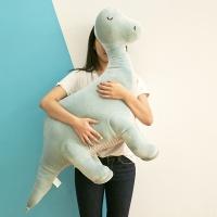 말랑공룡 바디필로우