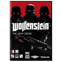 PC 울펜슈타인 : 더 뉴 오더 (FPS액션게임)