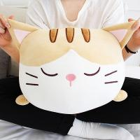 [모찌타운] 베르 고양이 쿠션겸 말랑모찌인형 M