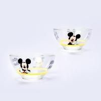 디즈니 미키 컬러 볼 500ml 2PCS [LB0010]