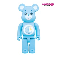 400%BEARBRICK BED TIME BEAR(1911036)