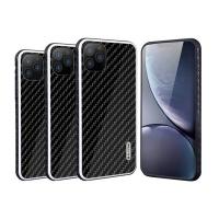 핸드폰/아이폰11/pro/프로맥스 슬림핏 카본케이스