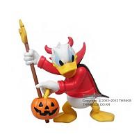 [Disney Mini Figure World]Donald as Devil(도널드)