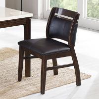 [끄망메블루] 벨르2 식탁 의자