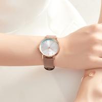 [쥴리어스공식] JA-1183 여성시계 가죽시계