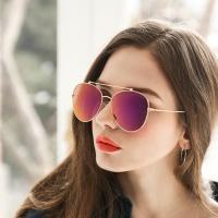 SPERO RT E6011 C1 선글라스 핑크퍼플 미러 편광렌즈