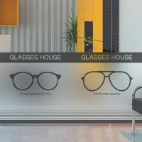 dgse112-모던 글라시스 하우스-반투명시트지