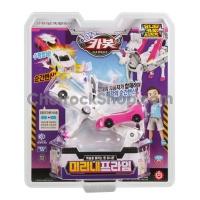 헬로카봇 미리내프라임 장난감 합체 변신 로봇