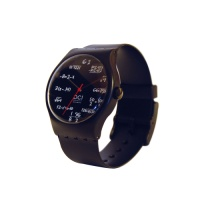 [DCI] pop quiz watch 팝퀴즈 손목시계