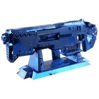 [3D퍼즐마을][MU] YM-N008 스페이스 라이플-블루
