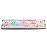 아이락스 브릭 기계식 키보드 K76M FUN (적축,갈축 / 체리 RGB 스위치 / 풀컬러 RGB 백라이트)