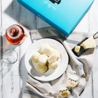 시루아네 치즈 녹두 찰떡 개별포장 (60g X 25개)